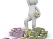 Kredyt konsolidacyjny: co to takiego?