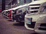 Pieniądze na kupno samochodu - kredytowanie