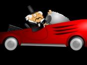 Kredyt na kupno samochodu